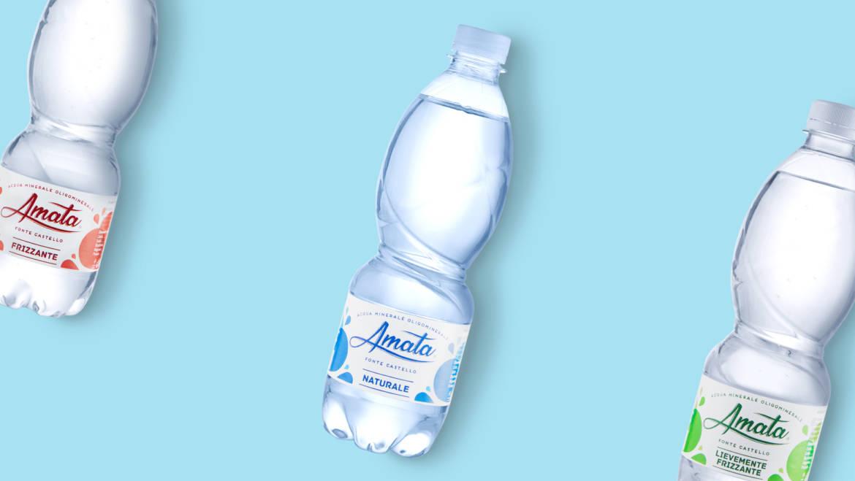 La differenza tra acqua minerale e oligominerale